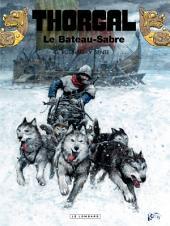 Thorgal - Tome 33 - Le Bateau-Sabre