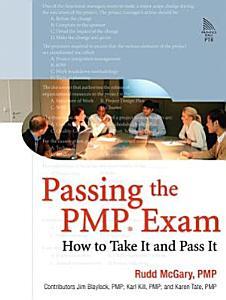 Passing the PMP Exam PDF