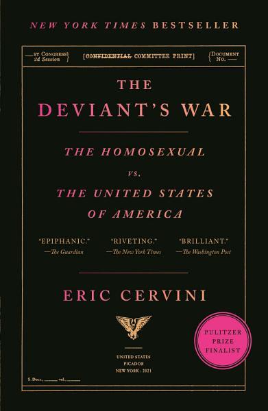 Download The Deviant s War Book