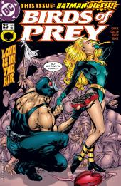 Birds of Prey (1998-) #26