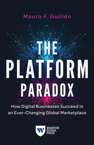 Download The Platform Paradox Book