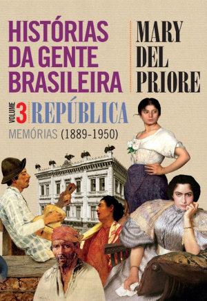 Hist  rias da gente brasileira PDF