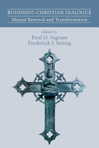 Buddhist Christian Dialogue Book