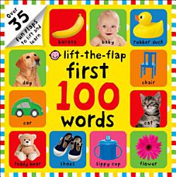 First 100 Words Lift-the-Flap