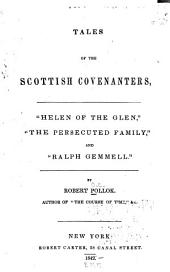 Tales of the Scottish Covenanters