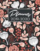 Download Planner 2019 2020 Book
