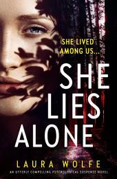 She Lies Alone