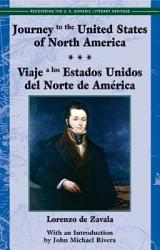 Journey To The United States Of North America Book PDF