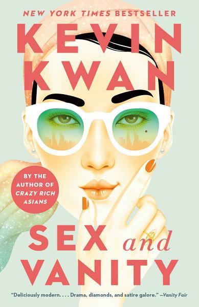 Download Sex and Vanity Book