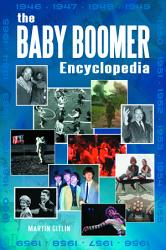 The Baby Boomer Encyclopedia Book PDF