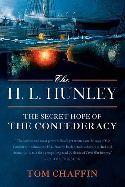 Download The H  L  Hunley Book