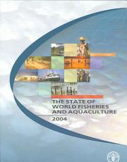 The State of World Fisheries and Aquaculture 2004 PDF