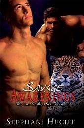 Savage Awakenings