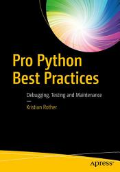 Pro Python Best Practices Book PDF