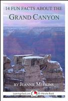 14 Fun Facts About the Grand Canyon PDF