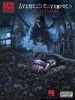 Avenged Sevenfold - Nightmare (Songbook)