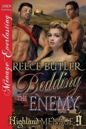 Bedding the Enemy [Highland Menage 9]