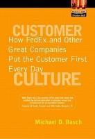 Customer Culture PDF