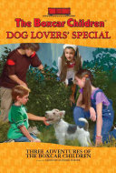 The Boxcar Children Mysteries Dog Lovers Special Book PDF