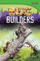 Bug Builders PDF