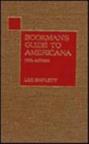 Bookman's Guide to Americana