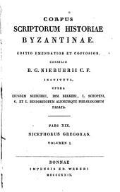 Byzantina historia