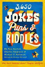 3650 Jokes, Puns, and Riddles