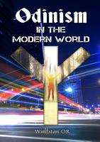 Odinism in the Modern World PDF