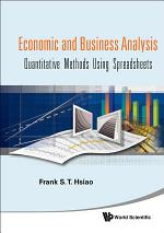 Economic and Business Analysis