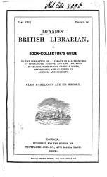 British Librarian Book PDF
