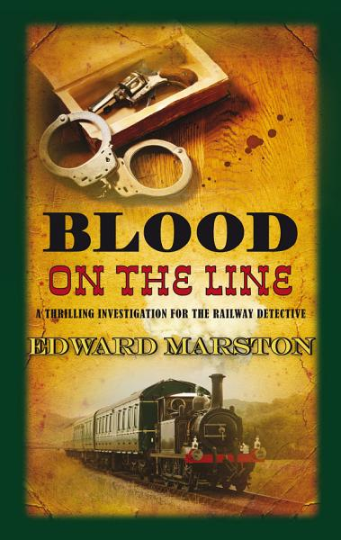 Download Blood on the Line Book