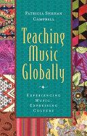 Teaching Music Globally Book