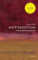 Antisemitism  A Very Short Introduction PDF