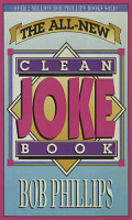 The All New Clean Joke Book PDF