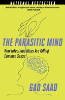 The Parasitic Mind PDF