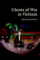 Ghosts of War in Vietnam Book