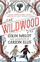 Wildwood Book PDF