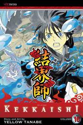 Kekkaishi: Volume 16