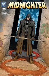 Midnighter (2006-) #16
