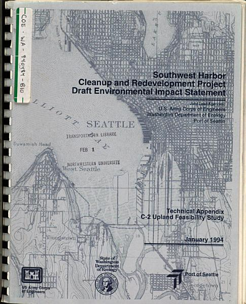 Download Southwest Harbor Cleanup and Redevelopment Project Book