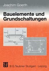 Bauelemente und Grundschaltungen