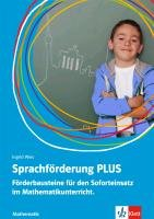 Sprachf  rderung PLUS Mathematik PDF