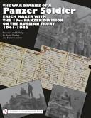 War Diaries of a Panzer Soldier