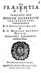 De praesentia Dei