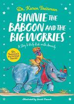 Binnie the Baboon and the Big Worries