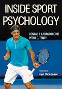 Inside Sport Psychology