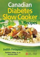 Canadian Diabetes Slow Cooker Recipes