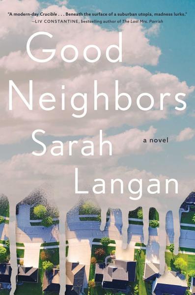 Download Good Neighbors Book