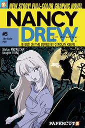 Nancy Drew #5: The Fake Heir