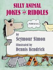 Silly Animal Jokes & Riddles